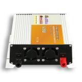 600W с DC 12V решетки к AC 230V с инвертором силы волны синуса USB доработанным 5V