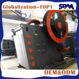 De grote Fabrikant van de Maalmachine van de Rots van het Graniet van de Capaciteit