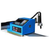 Máquina de estaca pequena do plasma do CNC de Mahicne da estaca portátil do plasma do CNC