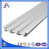 Section en aluminium de l'utilisation légère H de boîtier (BZ-0161)