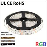 El RGB colorea la tira flexible UL/Ce/RoHS del LED