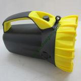 10W antorcha de la autodefensa LED con la correa y los últimos de hombro 8 horas