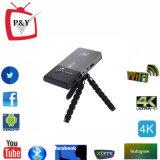 M6 contenitore astuto Xbmc 1g/16GB Miracast Dlna 2.4G/5g di proiettore TV del DLP LED del Android 4.4.2