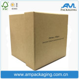 Beso de Dongguan Carton Almacenamiento de embalaje Kraft Paper Gift Candle Box