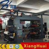 6 impresora gráfica de Flexo de seis colores de la fábrica china