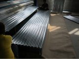 0.13-1.5m m acanalaron los azulejos de azotea del metal/la hoja acanalada galvanizada