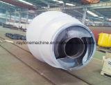 Cemento de Sinotruk HOWO 6X4 336HP Euro2/carro del mezclador concreto 8 metros cúbicos
