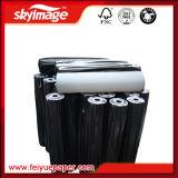 """74 """" larghezze Fa120GSM rapidamente asciugano il documento di sublimazione della tintura per le stampanti larghe di formato su poliestere"""