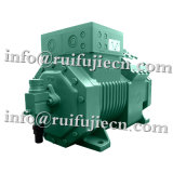 (4CC-6.2Y) Compressor Semi-Hermetic do Refrigeration de Bitzer