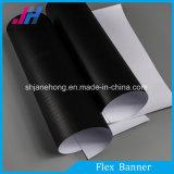 Cadena de producción de la bandera de la flexión del PVC