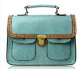 사탕 색깔 메신저 부대 핸드백 (BDMC006)