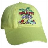 Gorras de béisbol 100% del algodón (CYX-469)