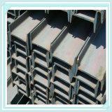 Hauptwarm gewalzter kohlenstoffarmer milder geschweißter struktureller H Stahlträger der legierungs-300*300 Q235 Q345