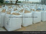 Sacchetto tessuto polipropilene per i prodotti alimentati e granulari