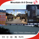 Maintenance fronte Outdoor P8 Full Color LED Display per Advertizing