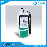 Bewegliche aufgelöste Wasserbehandlung des Oxygenmesser-//Laboreinheit