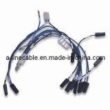 De Uitrusting van de draad (AL600)