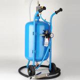 100lb Eco-Friendly Sand Blasting Machine com CE (PSJ100)