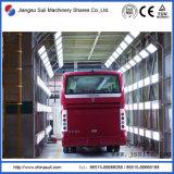 Linea di produzione della pittura del rivestimento dell'automobile per il bus