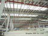 Светлая мастерская стальной структуры Prefab с ISO9001