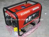 Generador de gasolina Elemax eléctrica con CE Soncap (SH5200EX)