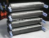 Uso del cartucho de toner del color para las impresoras del HP 4730