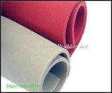 Feuille en caoutchouc de nature, feuille en caoutchouc colorée, couvre-tapis en caoutchouc de nature