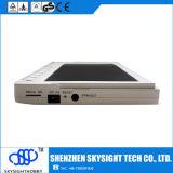 40CH Fpv Diversity Receiver en 7 Inch HDMI LCD Monitor RC708 voor Dji Inspire 1, Phantom
