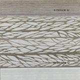 Azulejos de cerámica de la pared de la sala de estar gris de Nwp (300X600m m)