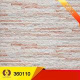 telha cerâmica vitrificada ao ar livre da parede de 300X600mm (360108)
