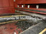 De horizontale Ontvezelmachine van de Pijp van de Pijp Shredder/HDPE van de Pijp Shredder/PVC van de Pijp Shredder/PE/Pet/Reeks Wtph40