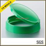 プラスチック注入フリップ上の帽子型型の工具細工(YS832)