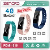 Più nuovo pedometro astuto della vigilanza di sport del Wristband di Bluetooth Fitbit Alta Veryfit