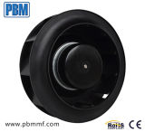 250mm EC-GLEICHSTROM Brushless Centrifugal Fan