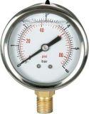 Calibrador de presión líquido (B-0032)