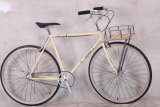 Gear fisso Bicycle (Cog e Freewheel Included) con Basket