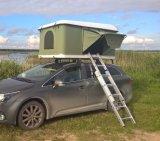 Shell van de Landrover de Harde Hoogste Tent van het Dak van Kampeerauto's
