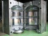 Halfautomatisch HUISDIER de Machine van het Afgietsel van het Vat van 5 Gallon