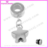 Acier inoxydable Memorial Keepsake for Ash Cremation Jewelry Charms