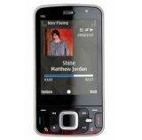 Telefono mobile astuto N96 con esposizione 2.8inch