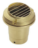 Латунное напольное освещение (CPS-2C-1)
