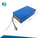 батарея Li-иона высокого качества 50.4V для инструментов сада