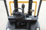 Rauer Terrian 3.5ton DieselMultifunktionsgabelstapler China-mit niedrigem Preis