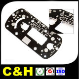 Микро- точность Al7075/Al6061/Al2024/Al5051/Aluminum филированная/филируя часть CNC/CNC подвергая CNC механической обработке филируя Part/CNC