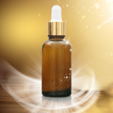 化粧品は自然なスキンケアOEMのHyaluronic酸の血清のスキンケアの血清に直面し、皮を剥ぐ