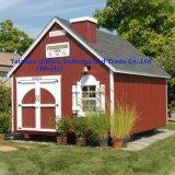 Maison de théâtre extérieure en bois (QZW1006)