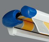 Het semi Intrekbare Afbaarden van de Cassette met Gas spande Wapen met Motor en de Oplossing verfte AcrylStof