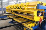 Máquina soldada alta qualidade do engranzamento de fio com certificação do Ce