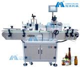 De verticale Ronde Machine van de Etikettering van de Fles (GH-tb-90LR)