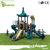 Im Freienspielplatz für Verkauf/Kind-Spielplatz-Gerät